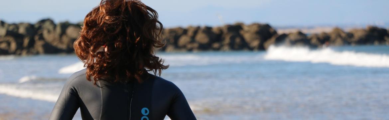 Ocean Beach Fit