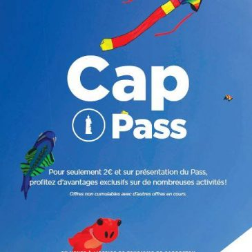 Cap Pass… made in Capbreton