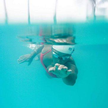 Entraînements Nage en mer et Swim run