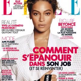 Ocean Incentive à l'honneur dans ELLE Magazine