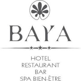 Lancement du partenariat avec le BAYA Hôtel & Spa
